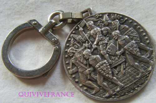IN8405 - Keyrings Porte-Helicopteres Jeanne ArcOther Eras, Wars - 135