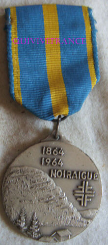 DEC5979 - Medal Federation Sports Noiraigue 1964 SwitzerlandOther Eras, Wars - 135
