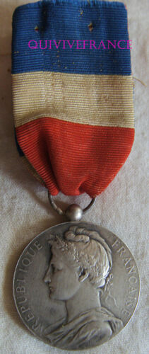 DEC5857 - Medal of / The Work 1909Other Eras, Wars - 135