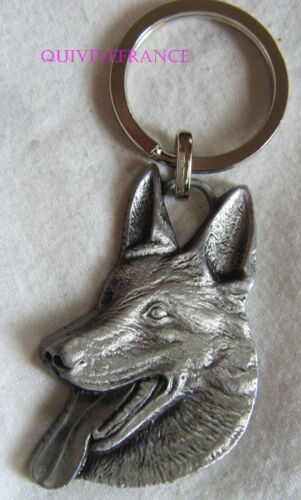 IN12807 - Keyring Cell Dogs de LyonOther Eras, Wars - 135