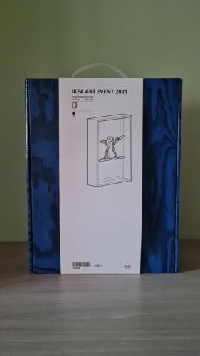Ikea art event x Humans Since 1982 Drone Frame Small