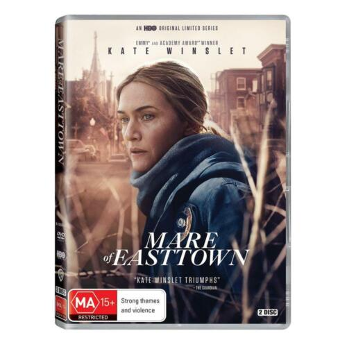 Mare of Easttown - Season 1 : NEW DVD