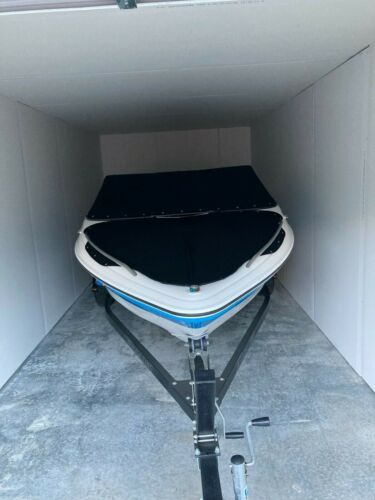 2019 Campion Allante 505 Boat And EZ Loader Trailer - Pre-Rigged Yamaha Outboard <br/> No Reserve Auction. High bid wins.