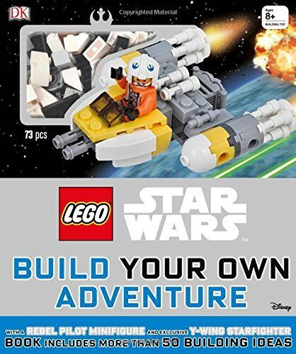 Lego Star Wars: Build Your Own Adventure