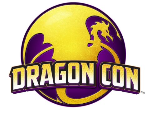 ON HOLD TILL FALL 2021!!!.... DRAGON-CON CONVENTION HIGHLIGHTS 1998