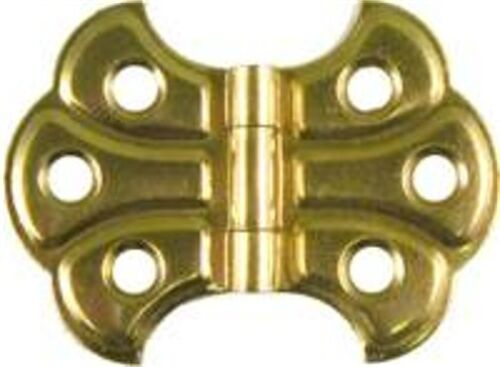 FURNITURE REPAIR PARTS BUTTERFLY  HINGE NEW D1782