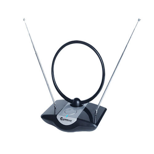 Sansai Amplified Indoor TV Antenna for HDTV,Digital TV, AU standard, AU Stock