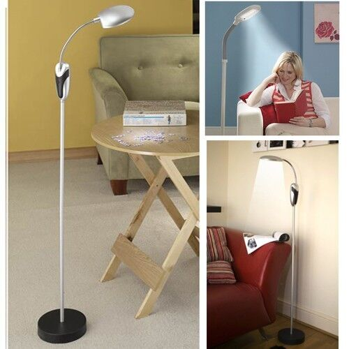 Cordless Anywhere LED Floor Lamp Wireless Stand light Reading <br/> Paypal Accepted✔Same Business Day*Dispatch✔Powerseller✔