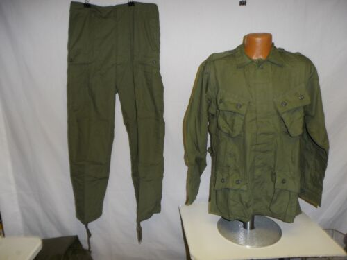 vnj(L)   1st Model Jungle Fatigue Set (Large) W4BReproductions - 156445