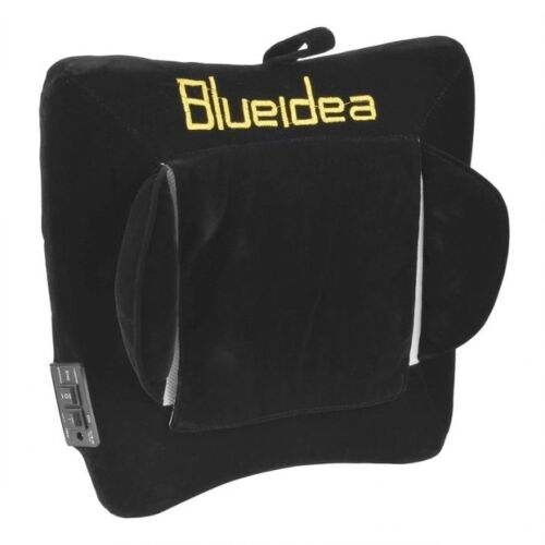 Blue Idea Electric Car Seat Massager <br/> Paypal Accepted✔Same Business Day*Dispatch✔Powerseller✔
