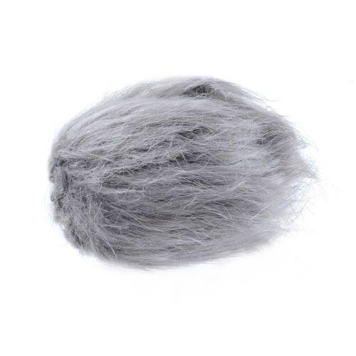 """Movo WS1 Furry Outdoor Shotgun Microphone Windscreen Muff (Fits up to 3"""" X 40mm)"""