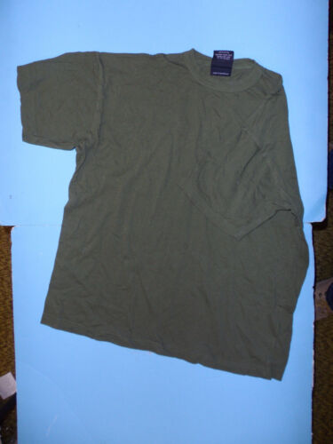 b5195L US Vietnam OD Tee Shirt (Large)Reproductions - 156445
