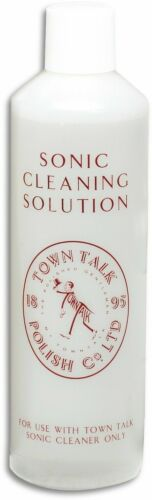 Sonic Cleaning Solution by Town Talk - Concentrated for Sonic Jewelry Cleaners