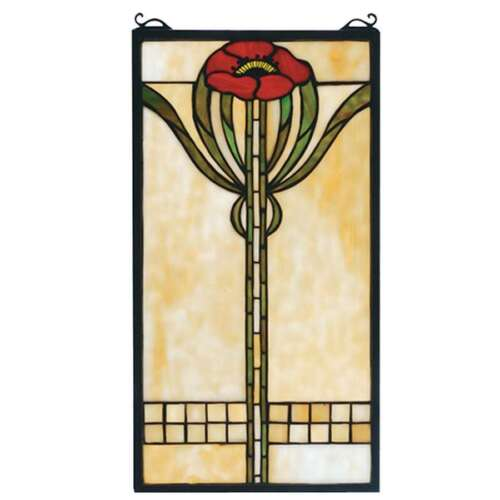 Meyda Lighting Stained Glass - 67789