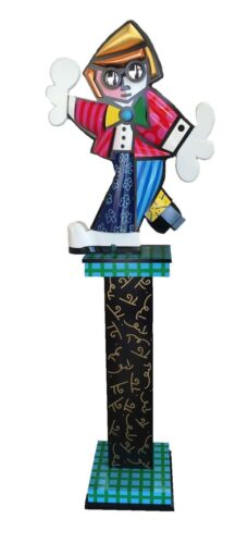 """ROMERO BRITTO """"BRENDAN"""" 