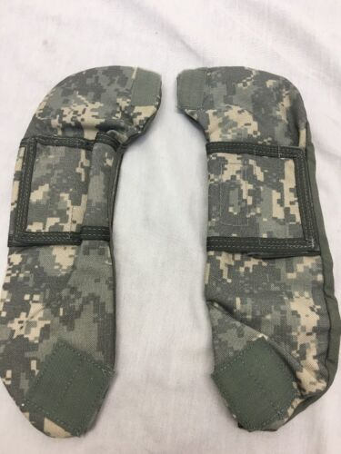 Eagle Ind CIRAS Shoulder Pads Ballistic ACU (NO ARMOR) ARMY RangerOther Current Field Gear - 36071
