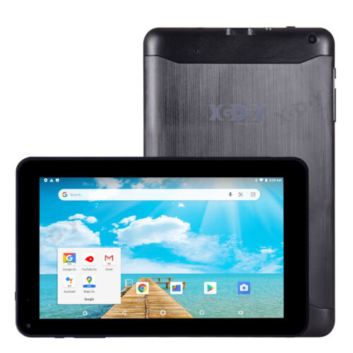 10.1'' Tablet PC Android 6.0 4 Core Dual SIM 3G WIFI 1G+16GB Bluetooth Phablet