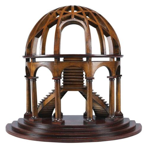 Architectural Models - Demi-Dome - Museum Reproduction