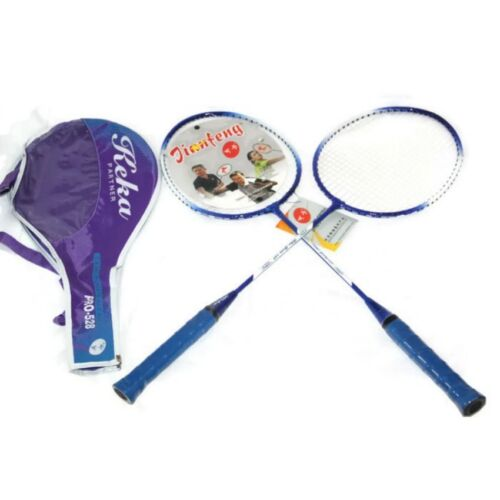 Keka 528 Badminton Racket (Blue) <br/> Paypal Accepted✔Same Business Day*Dispatch✔Powerseller✔