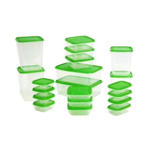 Keimav Quality Container Plasticware Foodsaver 20-Piece Set  <br/> Paypal Accepted✔Same Business Day*Dispatch✔Powerseller✔