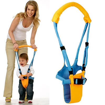 PAYDAY SALE Washable Safety Baby Assistant Walker Harness Moon walk moonwalker <br/> Same Business Day* Dispatch✔ Powerseller✔