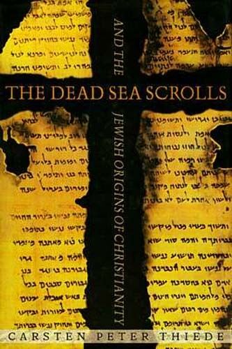 NEW Dead Sea Scrolls Christianity's Jewish Origin Essene Qumram Jesus Eyewitness