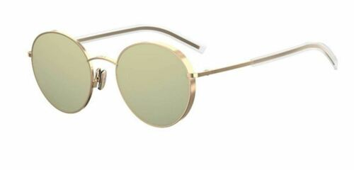 46123ab148c7 Authentic Christian Dior Homme EDGY 000 QV Rose Gold Sunglasses