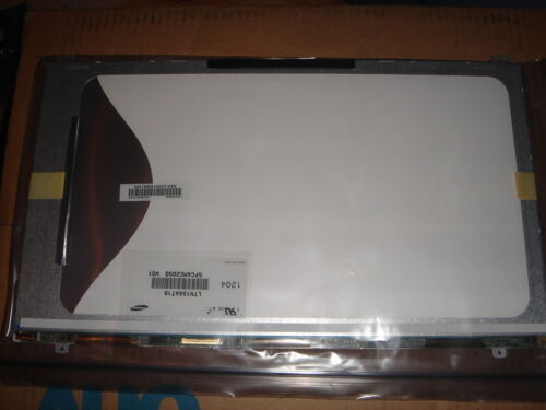 """Display Screen LED Samsung LTN156AT19 15.6 """" New Chronopost Included"""