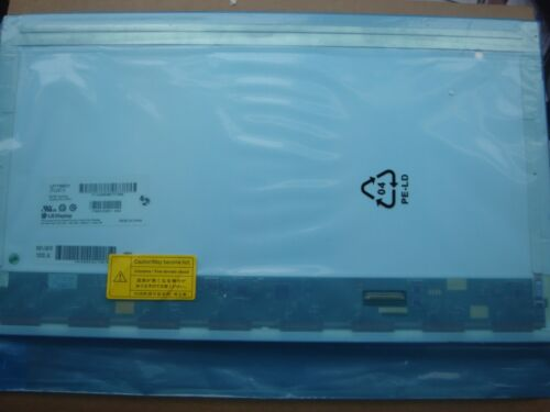 """Display Screen LED 17.3 """" 17,3 """" hp G7 DV7 40 Pins Right Side Connector New"""