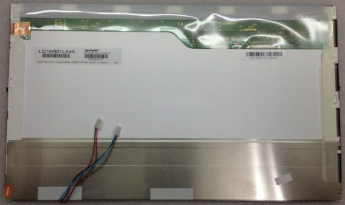 Panel LCD Sharp LQ164M1LA4A 2 Inverters 1920x1080 for Sony Vgn-Fw Series