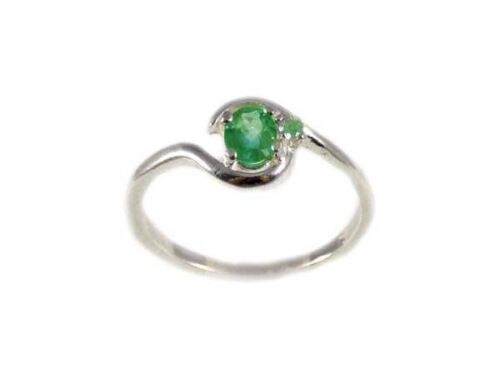 Ring Alexandrite Antique 19thC Russia Natural 1/3ct Color-Change Genuine Handcut