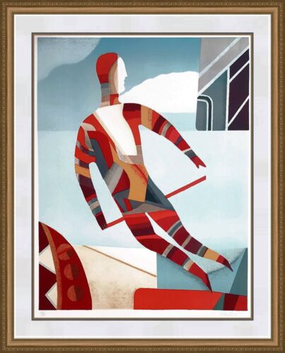"""MAX PAPART """"MAGIC MAN"""" 1985 