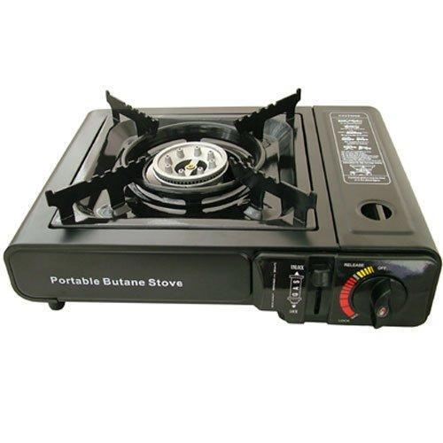 Keimav Portable Camping Butane Gas Cooker Stove <br/> Paypal Accepted✔Same Business Day*Dispatch✔Powerseller✔