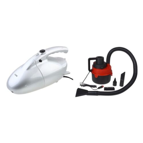 Monlove Wet and Dry Portable Car Vacuum Cleaner (Red) with JK 1000W Power Vacuum <br/> Paypal Accepted✔Same Business Day*Dispatch✔Powerseller✔