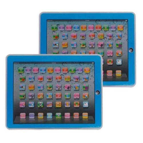 YPAD Multimedia Learning Computer Toy Tool for Kids Machine (Blue) Set of 2 <br/> Same Business Day* Dispatch✔ Powerseller✔