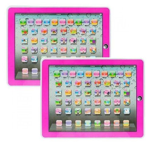 YPAD Multimedia Learning Computer Toy Tool for Kids Machine (Pink) Set of 2 <br/> Same Business Day* Dispatch✔ Powerseller✔