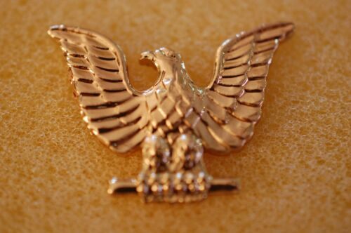 US USA USN Navy Eagle Military Hat Lapel PinOther Militaria - 135