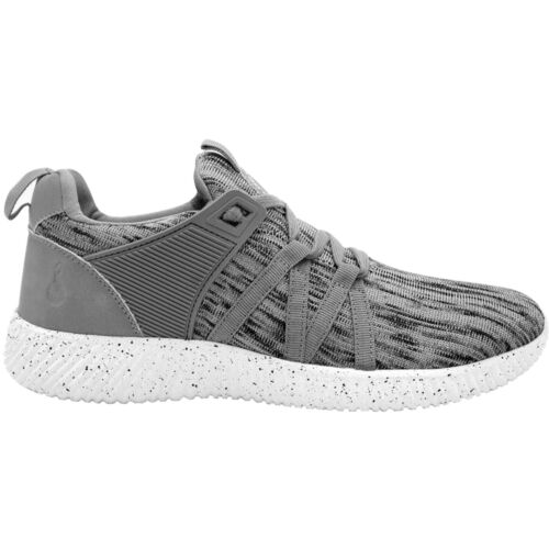 Rival Boxing Kanisi Degage Casual and Walking Shoes - 8 - Gray <br/> #1 Seller of Rival Boxing - Over 350,000 Feedbacks