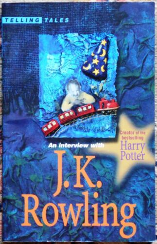 An Interview with J.K.Rowling by Lindsey Fraser (Paperback, 2000)