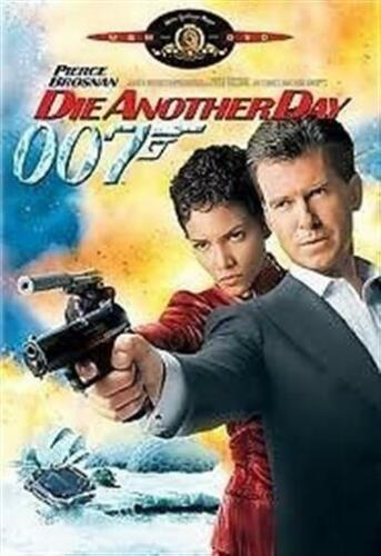 DIE ANOTHER DAY: Special Edition: James Bond: 2DVD NEW