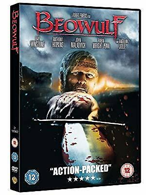 Beowulf - 1 Disc Edition [2007] [DVD], , Used; Very Good DVD