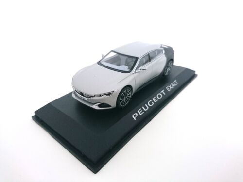 Peugeot Concept Car Exalt 2014 - 1/43 NOREV VOITURE DIECAST DEALER MODEL 472714