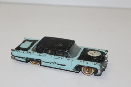 Voiture miniature Dinky Toys Lincoln 532