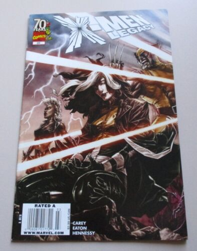 Marvel - X-Men Legacy #220 (2009) - Very Rare Newsstand Edition - NM
