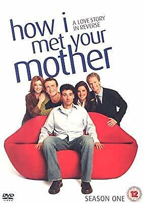 How I Met Your Mother - Season 1 [DVD], , Used; Very Good DVD