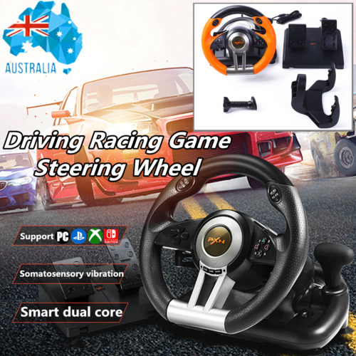 Pour Xbox One Mini Steering Wheel Controller Xbox Racing Game Replace Accessory