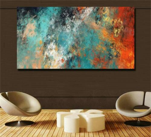CHOP1252 modern 100% handmade painted fine abstract oil painting art on canvas