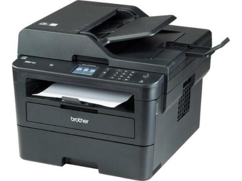 Brother MFC-L2750DW Mono Multi-Function Laser Printer
