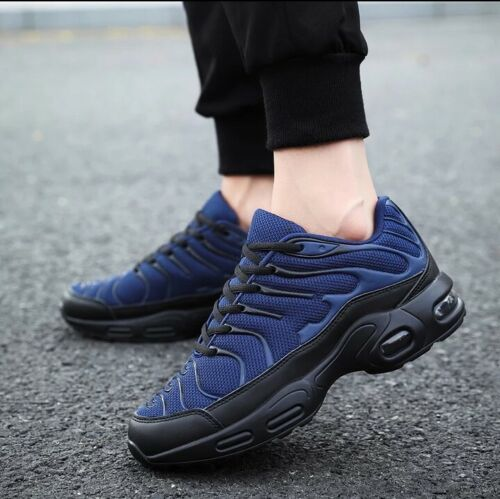 New Fashion Mens Breathable Mesh Outdoor Sports Casual Sneakers Walking runners