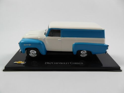 Chevrolet Corisco (1962) - 1:43 Voiture Diecast Car General Motors CH57